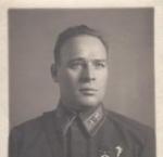 Кирилл Артемьевич Федоров