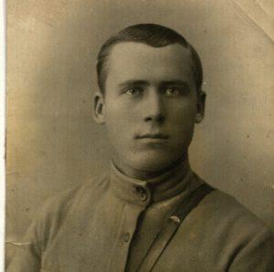 Михаил Данилович Сокольский