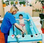 Детские санаторно-оздоровительные лагеря круглогодичного действия