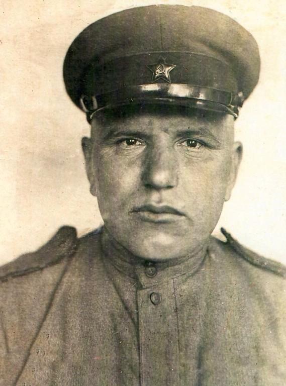 Алексей Иванович Применко