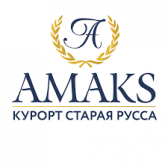 "Курорт ""Старая Русса"" - санаторий AMAKS Hotels & Resorts, Новгородская обл."